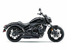 2017 Kawasaki Vulcan 650 for sale 200416796