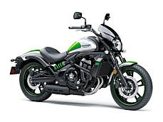 2017 Kawasaki Vulcan 650 for sale 200437286