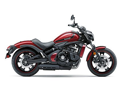 2017 Kawasaki Vulcan 650 for sale 200490587