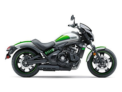2017 Kawasaki Vulcan 650 for sale 200493709