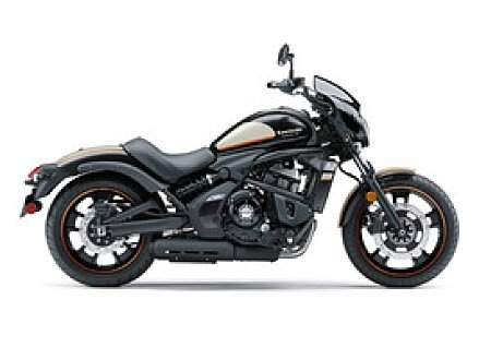 2017 Kawasaki Vulcan 650 for sale 200561141