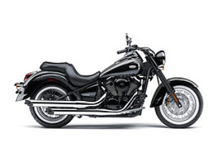 2017 Kawasaki Vulcan 900 for sale 200420367
