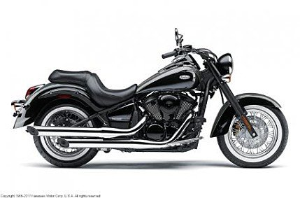 2017 Kawasaki Vulcan 900 for sale 200421059