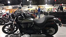 2017 Kawasaki Vulcan 900 Custom for sale 200423442