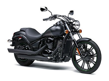 2017 Kawasaki Vulcan 900 for sale 200474488