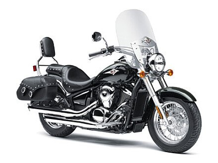 2017 Kawasaki Vulcan 900 for sale 200474754