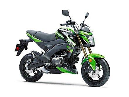 kawasaki z125 pro motorcycles for sale near dallas, texas
