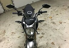 2017 Kawasaki Z125 Pro for sale 200539454