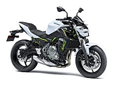 2017 Kawasaki Z650 for sale 200488150