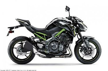 2017 Kawasaki Z900 for sale 200505931