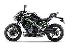 2017 Kawasaki Z900 for sale 200467947
