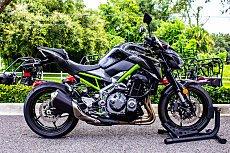 2017 Kawasaki Z900 for sale 200613898