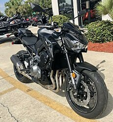 2017 Kawasaki Z900 for sale 200639575