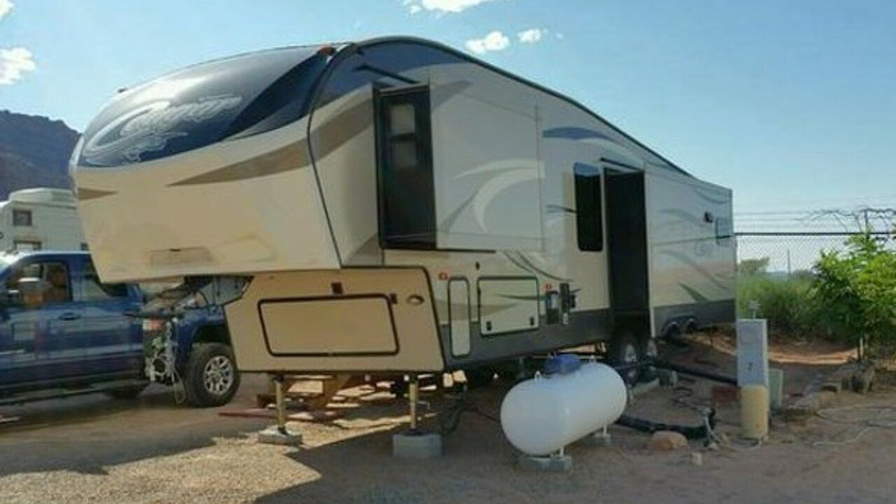 2017 Keystone Cougar for sale 300144236