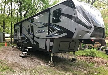 2017 Keystone Fuzion for sale 300146060