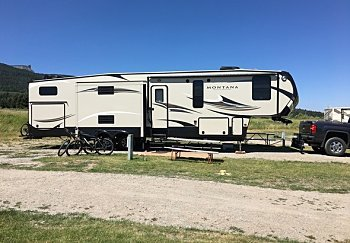 2017 Keystone Montana for sale 300143503
