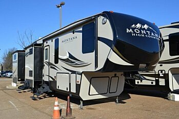 2017 Keystone Montana for sale 300159227
