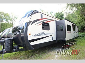 2017 Keystone Outback for sale 300170695
