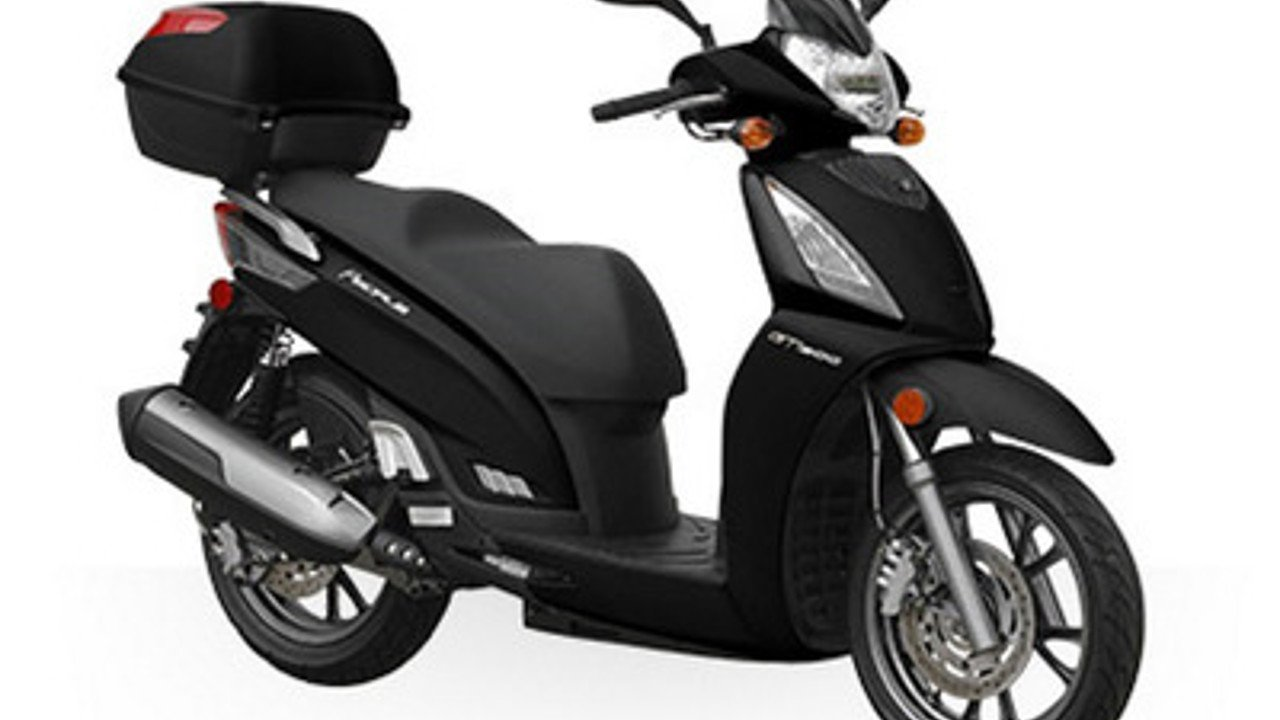 2017 Kymco People GT 300i for sale 200436107
