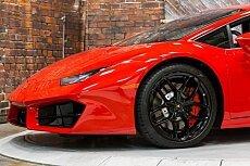2017 Lamborghini Huracan for sale 100955052