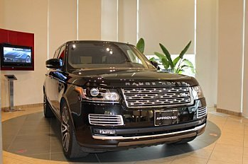 2017 Land Rover Range Rover for sale 100872851