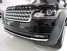 2017 Land Rover Range Rover for sale 100944817