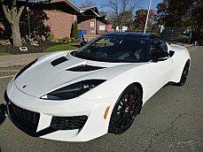 2017 Lotus Evora 400 for sale 100820283