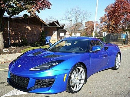 2017 Lotus Evora 400 for sale 100827006