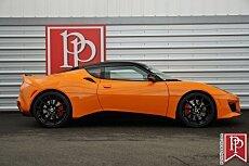 2017 Lotus Evora 400 for sale 100856324