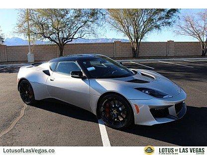 2017 Lotus Evora 400 for sale 100873712