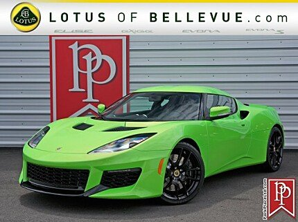 2017 Lotus Evora 400 for sale 100879014