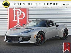 2017 Lotus Evora 400 for sale 100912806