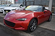2017 Mazda MX-5 Miata Grand Touring for sale 100934587