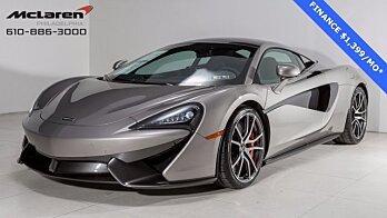 2017 McLaren 570S for sale 100914442