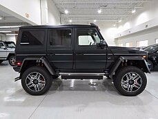 2017 Mercedes-Benz G550 Squared for sale 100923143