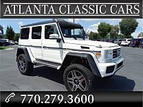 2017 Mercedes-Benz G550 Squared for sale 101008347