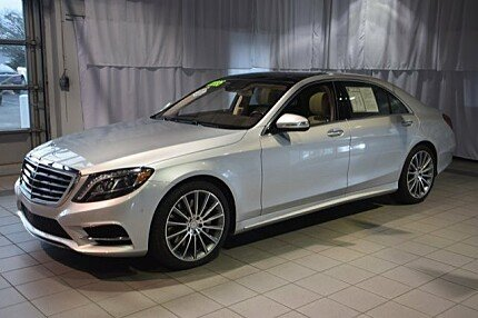 2017 Mercedes-Benz S550 for sale 100947817