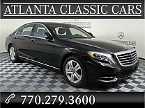 2017 Mercedes-Benz S550 for sale 101029999