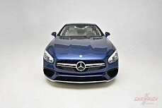 2017 Mercedes-Benz SL63 AMG for sale 100925114