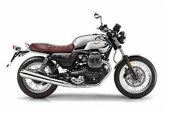 2017 Moto Guzzi V7 for sale 200484065