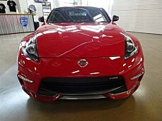 2017 Nissan 370Z for sale 100999201
