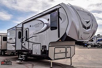2017 Outdoors RV Glacier Peak for sale 300140398