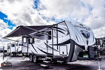 2017 Outdoors RV Timber Ridge for sale 300141116