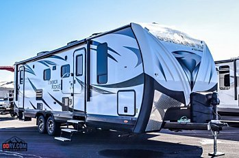 2017 Outdoors RV Timber Ridge for sale 300141117