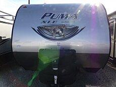 2017 Palomino Puma for sale 300110243