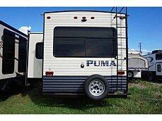 2017 Palomino Puma for sale 300110245