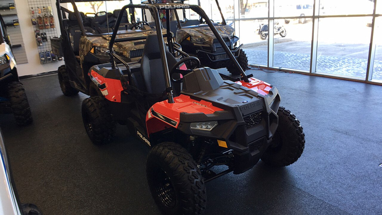 2017 Polaris ACE 150 for sale 200479850