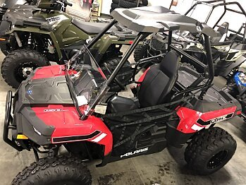 2017 Polaris ACE 150 for sale 200490074