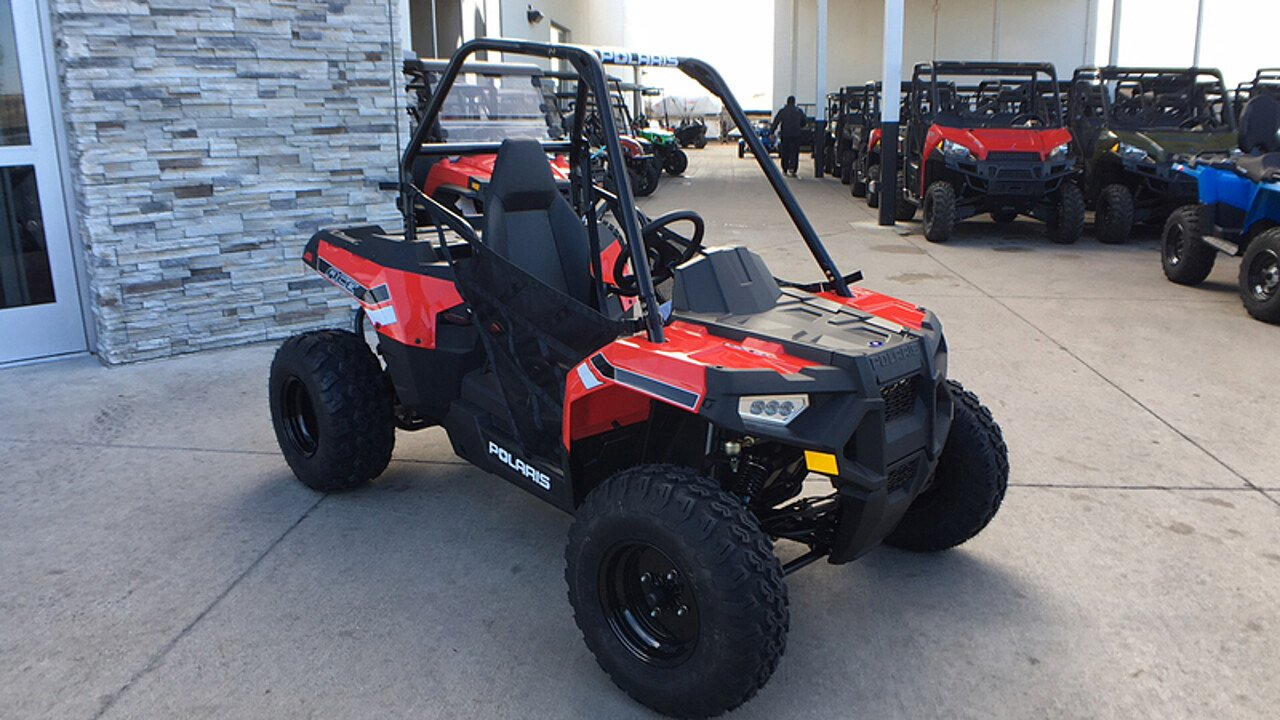 2017 Polaris ACE 150 for sale 200532632