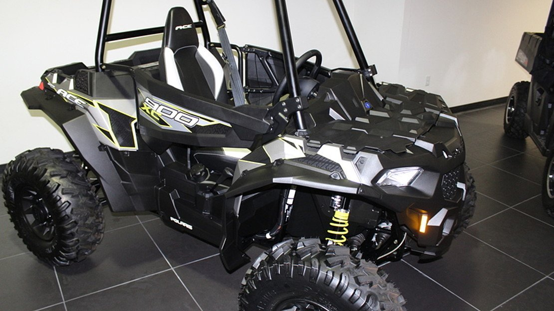 2017 Polaris Ace 900 for sale 200559248